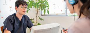 突発性難聴|聴力を取り戻す鍼灸治療