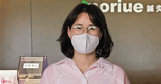 ストレスが原因の突発性難聴|静岡県 高槻 聡子様